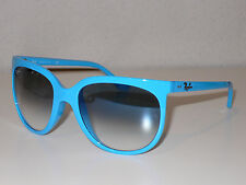 OCCHIALI DA SOLE NUOVI New Sunglasses RAYBAN 4126 CATS Outlet  -40% UNISEX