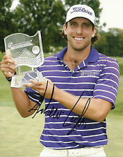 Andrew Loupe Hand Signed 8x10 Photo Signature Autograph Picture PGA Golf