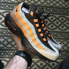 Nike Air Max 95 Size Safari What The 1