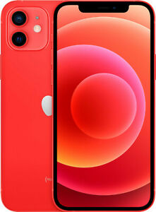 Apple iPhone 12 5G  256GB  128GB  64GB  GSM/CDMA Unlocked -Verizon T-Mobile AT&T