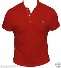 """LACOSTE  Men's Polo Shirt Size 7 """"Brand New"""""""