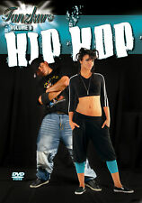 DVD Tanzkurs Hip Hop y Streetdance DVD para principiantes y Avanzado