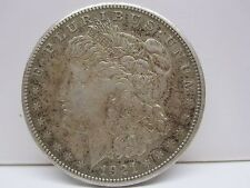 1921 LIBERTY HEAD OR MORGAN TYPE SILVER DOLLAR