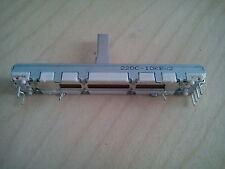 KORG volume slider 365008500 for TRINITY C800 I30 I4S and Z1