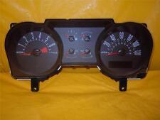 07 Mustang Speedometer Instrument Cluster Dash Panel Gauges 109,723