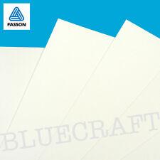 10 Sheets x A4 White Matt Self Adhesive Sticker Paper - Address Labels
