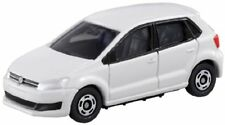 Tomica No.109 Volkswagen Polo box * first special color Miniature Car