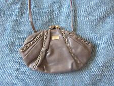 Fiorelli Beige / Brown Shoulder/Hand Bag & Purse Used.