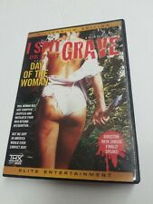 I Spit On Your Grave - Millennium Edition (DVD 2004) THX Joe Bob Briggs Zarchi