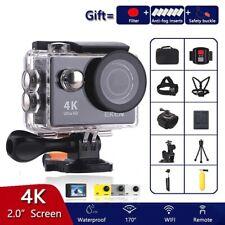 Go Pro Ultra HD 4K / 30fps WiFI Camera Underwater Waterproof Action Sport Camera