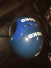 VINTAGE NOS ECKO 5 SNAP VISOR FOR BMX AND MOTOX  HELMETS OF THE 80'S USA