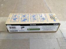 Genuine Dell Black Toner Cartridge (2130cn) P237C  ✅❤️️✅❤️️✅❤️️ NEW