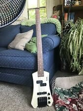 (MA5) Steinberger Licensed Cort headless bass guitar