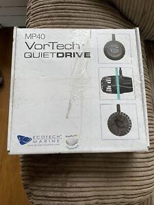 Ecotech MP40 Vortech Quietdrive Circulation  Pump Reef