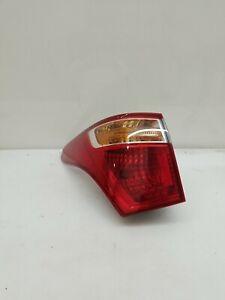 2007 - 2012 HYUNDAI VERACRUZ DRIVER LEFT SIDE TAIL LIGHT TAIL LAMP OEM LH