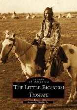Images of America: Little Big Horn : Tiospaye by Kenneth Shields (2000,...