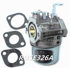 Carburetor W/ Gasket Toro CCR2000 CCR3000 95-7935 81-4690 81-0420 Snowblower