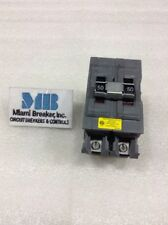A250NI Wadsworth Circuit Breaker 2 Pole 50 Amp 120/240V (New)