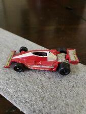 1978 Tomica Ferrari 312  Racing Car     Red