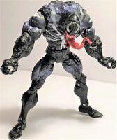 Unique Marvel Universe Spider-Man Venom Action Figure