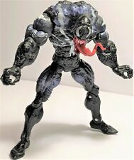 Unique Marvel Universe Spider-Man Venom Action Figure