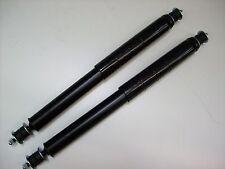 Stoßdämpfer Stossdämpfer Satz hinten mit 2 Stk. Ford Taunus P4 Bj. 62-8/66