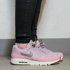 Nike Air Max 1 Ultra Essentials Pink Polka Dot Sneakers Size 6 US 110$