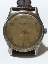 Record watch Co cal. 022.18
