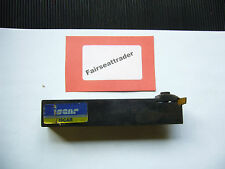 ISCAR GROOVING TOOL 25 mm  SQ SHANK    GHMUL 25     0551