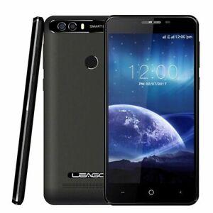 LEAGOO KIICAA Power - 3G Smartphone 5.0''HD (Doble Cámara, 4000 mAh, Android 7.0