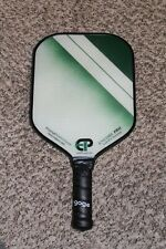 ENGAGE ENCORE PRO PICKLEBALL PADDLE GREEN CONTOLPRO Technology