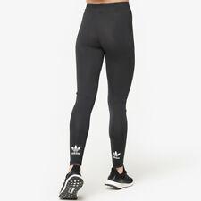 437834f7266 adidas Full Length Polyester Leggings for Women for sale   eBay