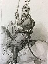 Afghanistan Dynastie Barakzai Mohammadzaï vizir Akbar Khan Dost Mohammad Khan