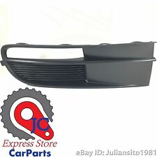VOLKSWAGEN GENUINE OEM 2012  2014 BEETLE RIGHT OUTER LOWER GRILLE 5C5853666C 9B9