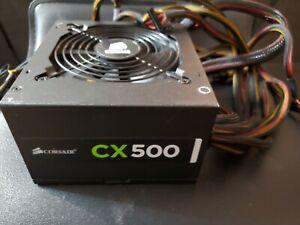 Corsair CX500 Power Supply 500W