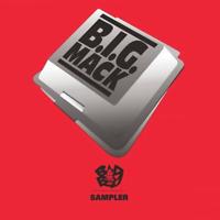 C. MACK & NOTORIOUS BIG B.I.G. MACK (ORIGINAL SAMPLER) VINILE LP+MC RSD 2019
