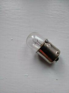 10 x 249 Parking Light Bulbs 24v 4w BA9S Commercial Truck Lorry Van Bulb
