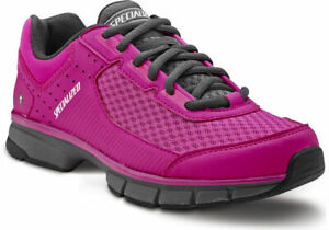 61215-2538: Specialized Women's CADETTE Shoes Size 38