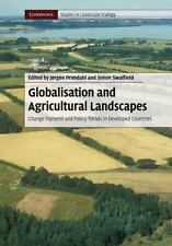 Globalisation And Agricultural Landscapes: Change Patterns And Policy Trends ...
