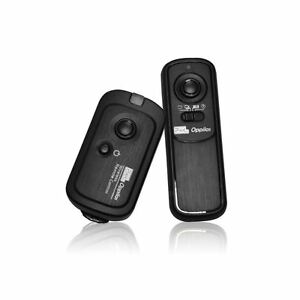 Pixel RW-221/S2 Wireless Shutter Remote for Sony Multi Interface Cameras