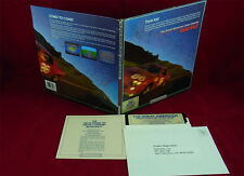 Atar XL:  The Great American Cross-Country Road Race - Activision 1985