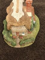 Lilliput Lane FINCHINGFIELDS, English Collection No Box Or Deed
