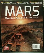 Mars Buzz Aldrin Water on Mars Mysteries of the Red Planet 2014 FREE SHIPPING