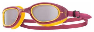 TYR Arizona State University ASU NCAA Swim Team Goggles Special Ops 2.0 New Box