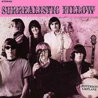 Jefferson Airplane : Surrealistic Pillow CD (2003) ***NEW*** Fast and FREE P & P