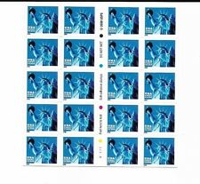 US Postage Booklet Scott #3451 Statue of Liberty First Class MNH Stamps