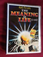 MONTY PYTHON'S - THE MEANING OF LIFE - DVD