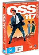 OSS 117: Cairo - Nest of Spies NEW PAL Awards DVD