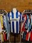 Brighton And Hove Albion Football Shirt Crofts 8 Medium
