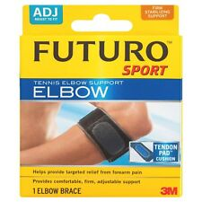 FUTURO SPORT TENNIS ELBOW SUPPORT ADJUSTABLE
